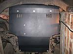 Захист двигуна і КПП Audi A3 (1996-2003) механіка 1.9 TDI