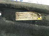 Защита днища правая Mercedes S212/W212/C218/X218 A2126800609, фото 8