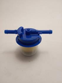 Фильтр топливный (тонкой отчистки) с отстойником ВАЗ; кат. № 2101-1156010