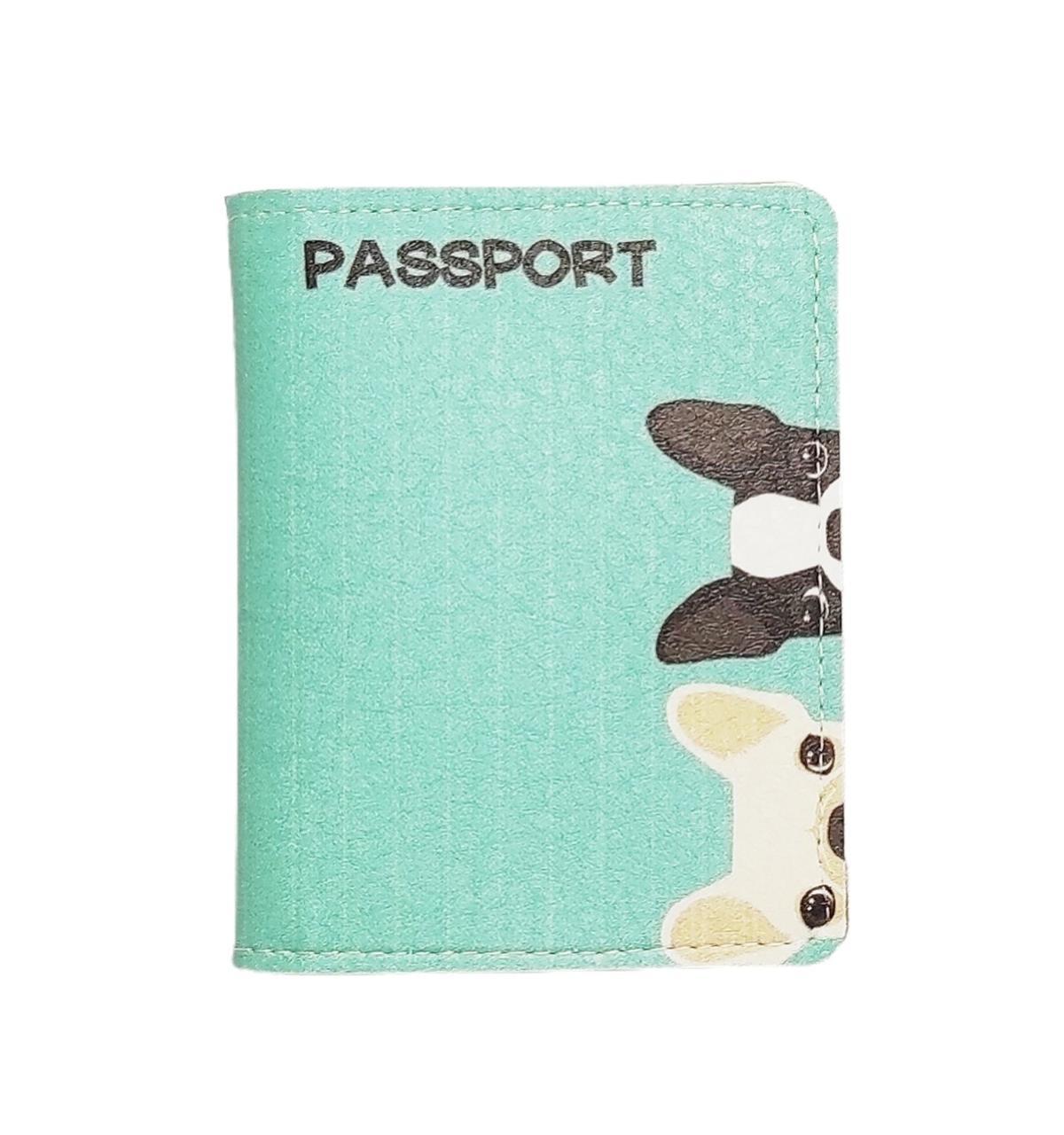 Обложка на паспорт нового образца или авто документы, в розницу и оптом