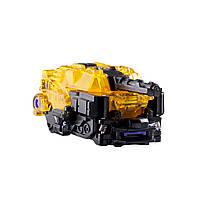 Машинка-трансформер SCREECHERS WILD! L 2 -ТИ-РЕККЕР, EU683121