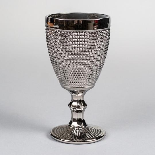 "Бокал для вина ""Жемчуг""(6шт.) (8428-061)"