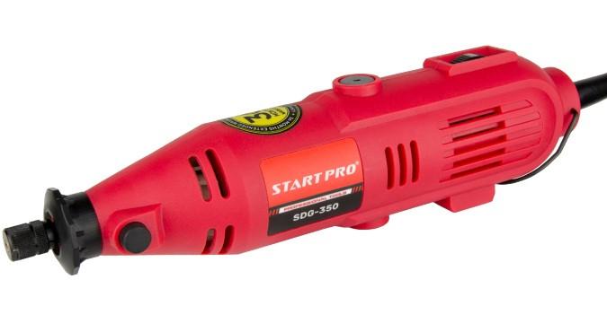 Электрический гравер Start Pro SDG-350