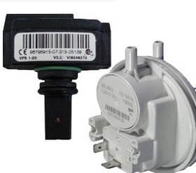 Реле-датчики протока/давления