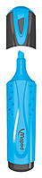Текстмаркер FLUO PEPS Classic голубой