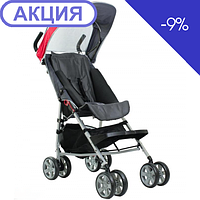 Детская стандартная складная коляска-трость -MK1000 (Италия) (OSD), фото 1