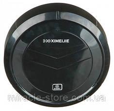 Умный пылесос робот Ximeijie Smart Sweeper 23 см, фото 3