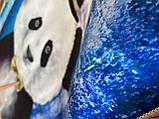 "Безкоштовна доставка! Килим ""Лев і панда"" (1.6*2.3 м), фото 3"