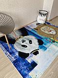 "Безкоштовна доставка! Килим ""Лев і панда"" (1.6*2.3 м), фото 8"