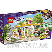 Конструктор LEGO Friends 41444 Органічне кафе Хартлейк-Сіті
