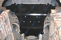 Защита двигателя Audi A4 (B8) (2007-2015) механика 2.0 D, фото 1