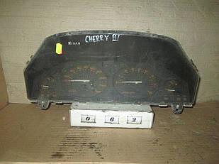 №62 Б/у Панель приладів/спідометр G083-5177-100-11 для Nissan Chery III 1986-1989