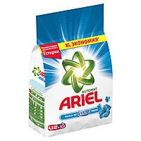 /Порошок стиральный авт ARIEL 45кг 2в1 Lenor Effect