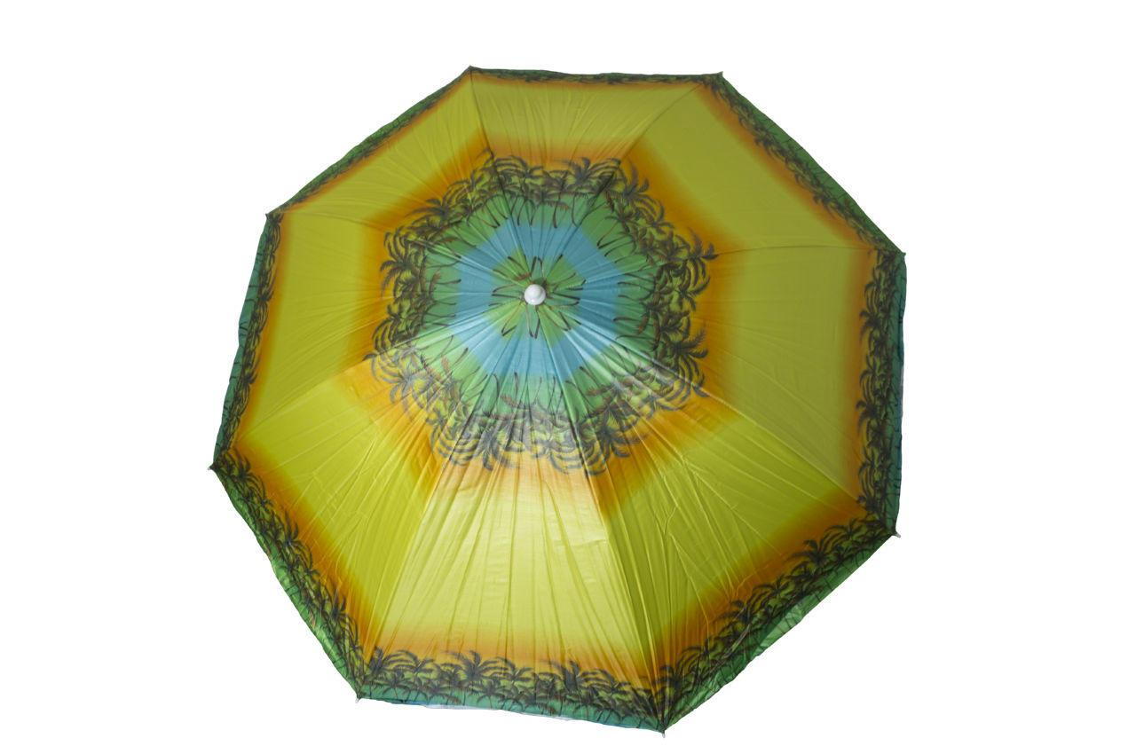 Зонт пляжный DT - 2 м пальма (Best 7)