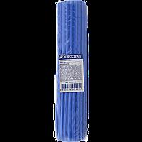 Губка для швабры с отжимом сменный блок (27 см)