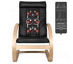 Крісло для масажу шиацу і точкового масажу Medisana RC420