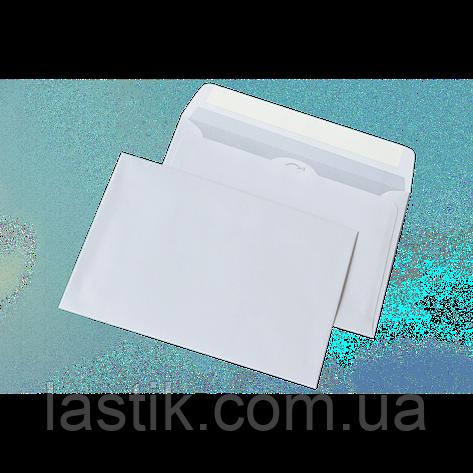 /Конверт С5 (162х229мм) белый СКЛ с вн печатью, фото 2