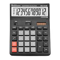 /Калькулятор BS444В 12р 2пит