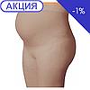Шортики-бандаж для беременных Futura mamma арт.721, 7-9 месяц, бежевый (Futura Mamma)