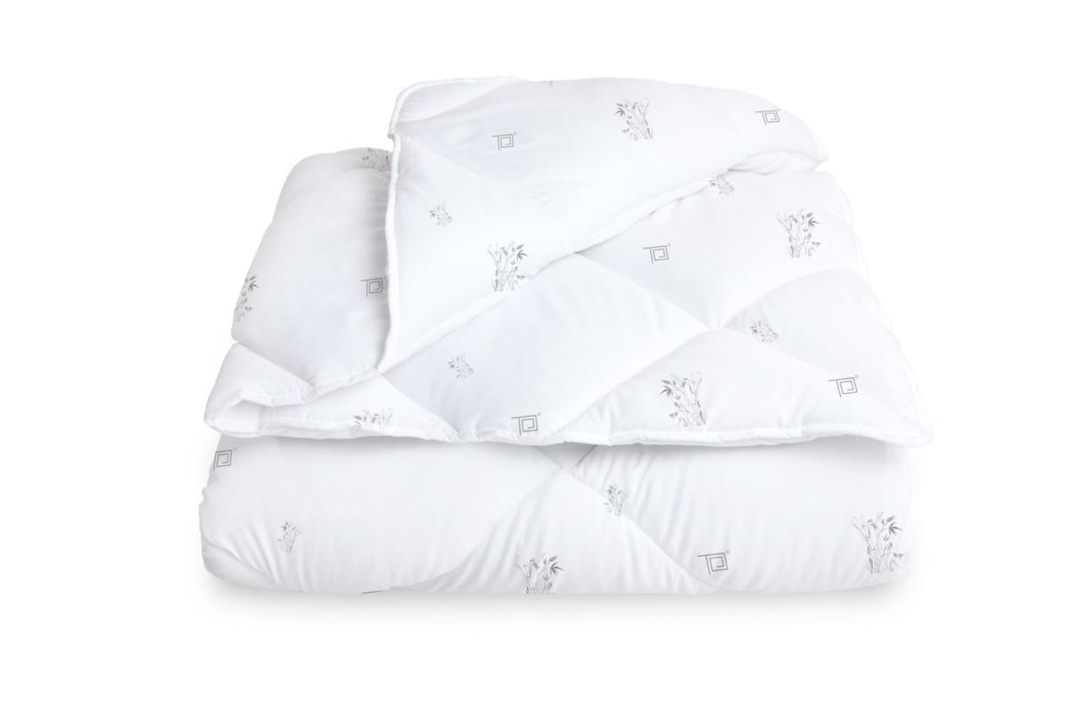 Одеяло двуспальное ТЕП Membrana Print Bamboo Light 1-00270-00000 180х210 см