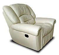 Кресло реклайнер SHEFFIELD, Электрика / Автоматический, фото 1