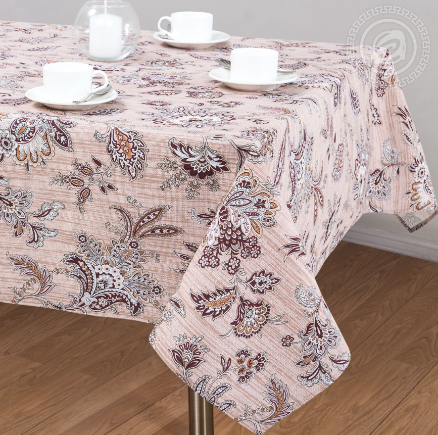 Кухонный текстиль Рогожка - Жардин
