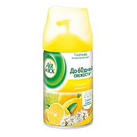 /Освежитель авт AIRWICK смбалон 250мл Лимон и женьшень