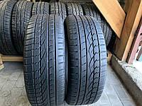 Літні шини 225/55R18 Continental CrossContact UHP (2шт), фото 1