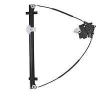 Механизм стеклодподъемника DAF XF105 без мотора правый 15-02-03-0580 1779722