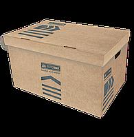/Короб для архивных боксов KRAFT JOBMAX 560х380х265 мм