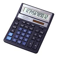 /Калькулятор SDC888 ХBL 12разр синий
