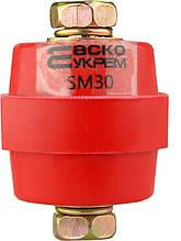 Ізолятор-тримач силовий шини SM30