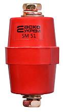 Ізолятор-тримач силовий шини SM51