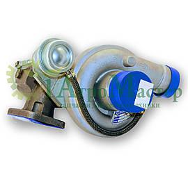 Турбокомпрессор ТКР-C14-174-01 (ЕВРО-2) МАЗ-4370 «Зубренок» (Д-245)