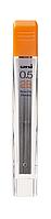 Стержни к мех каранд NANO DIA (12шт) 2B 05мм