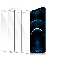 Защитное стекло Glass для Apple iPhone 12