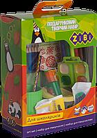 Подарочный творческий набор для школьников KIDS Line