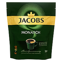 /Кофе растворимый 30 г пакет JACOBS MONARCH