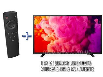 """Телевізори з діагоналлю екрану 24"""" SmartTV + FullHD + T2 + USB + HDMI"""