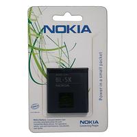 Аккумулятор Nokia BL-5K