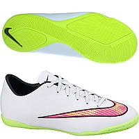 Детские футзалки Nike Mercurial Victory IC-170