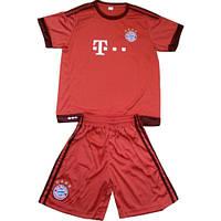 Детская футбольная форма Бавария 2015
