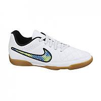 Детские футзалки Nike JR Tiempo Rio II IC - 174