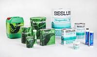 Промышленные масла и смазки, специальные продукты ТМ Brugarolas