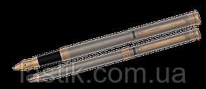 Комплект (П+Ш) в подарочном футляре L сталь