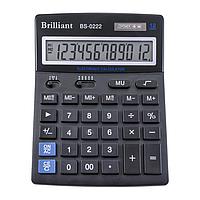 /Калькулятор BS0222 12р 2пит