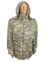 Куртка військова М65 з підкладкою AT-Digital MIL-TEC 10315070