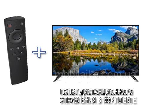 """Телевізор Panasonic 24"""" Full HD Smart-Tv! (DVB-T2+DVB-С, Android 4.4)"""
