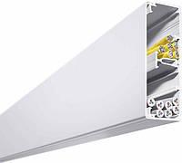 Кабельный канал LFF 60х90, белый RAL9010