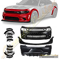 Комплект SRT Demon  для Dodge Charger 2015-2019
